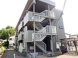 椎橋ハイツ[1階]の外観