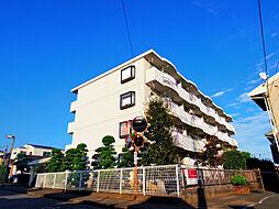 サンシャイン小沢[2階]の外観