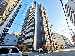 阪急神戸本線 十三駅 徒歩3分の賃貸マンション