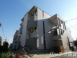 JR鹿児島本線 竹下駅 徒歩9分の賃貸アパート