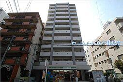 Grance Kotobuki(グランセコトブキ)[5階]の外観