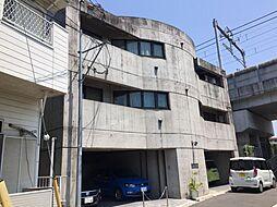 エスプリ・デュ・ミュール[3階]の外観