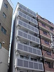 Mヴィレッジ寺田町[6階]の外観