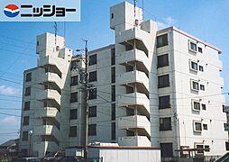 メゾンド・リオン今伊勢[1階]の外観