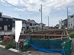 神奈川県茅ヶ崎市平太夫新田