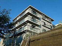 クリオ藤沢善行壱番館[1階]の外観