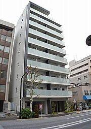 アビタシオン神楽坂[0501号室]の外観