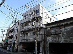 神奈川県横浜市中区本郷町3丁目の賃貸マンションの外観
