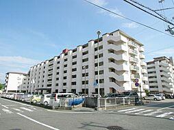 姫路市増位新町2丁目 花の北ハイツA棟