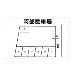 京成大和田駅 0.6万円