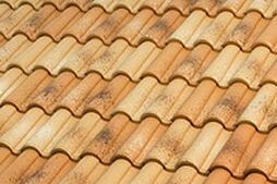 屋根は耐久性の...