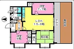室見駅 9.9万円