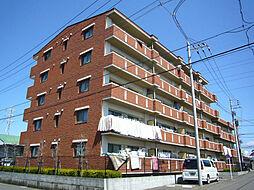 カ・アンジェリ[4階]の外観