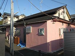 ガーデンコート和泉[1階]の外観