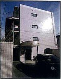 エクスクルーシヴ久留米[4階]の外観