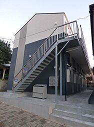 イル・ソーレ 桜ヶ丘[102号室]の外観