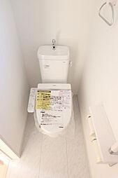 2階トイレ、ウ...