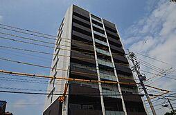 プライム松原[5階]の外観