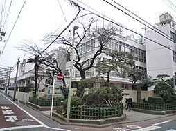 入新井第二小学...