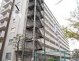 江戸川ハイツ[6階]の外観