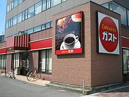 K Azur[6階]の外観