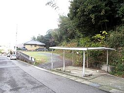 下関市長府新松原町