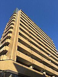 ロイヤル高津[11階]の外観