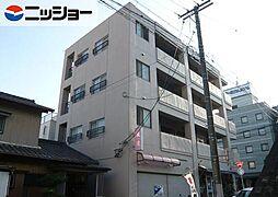 長島ビル2[3階]の外観