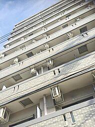 大阪府大阪市大正区三軒家東6丁目の賃貸マンションの外観