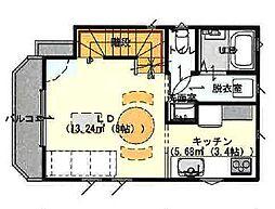 参考プラン2階
