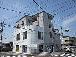 二子山キャッスル[3階]の外観