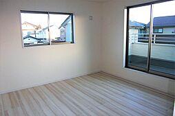 2階、東洋室。...