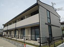 [タウンハウス] 東京都府中市分梅町3丁目 の賃貸【/】の外観