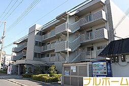 COZYCOURT喜連(コージーコート喜連)[1階]の外観