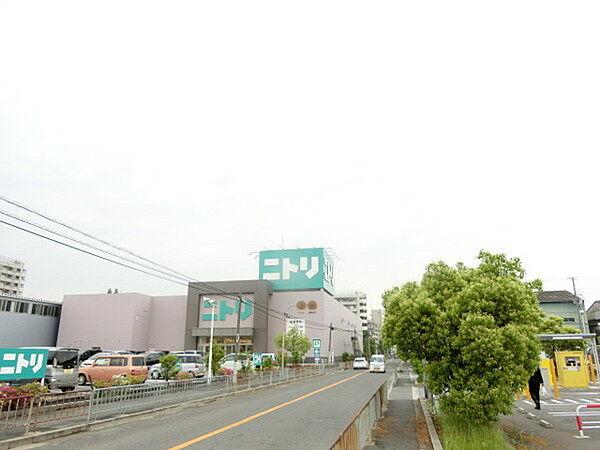 堺 ニトリ