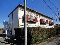 東山ガーデンハイツ[103号室号室]の外観