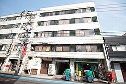 富田町共同ビル[4階]の外観