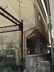 [タウンハウス] 京都府城陽市寺田水度坂 の賃貸【/】の外観