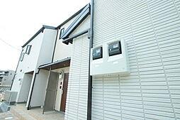京王線 多磨霊園駅 徒歩4分の賃貸アパート