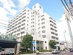ホワイトハウス松山