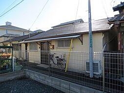 [一戸建] 大阪府高槻市芥川町4丁目 の賃貸【/】の外観