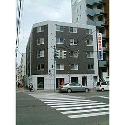 札幌市営東西線 バスセンター前駅 徒歩1分の賃貸マンション