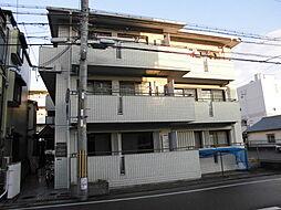 ヴェルドール武庫之荘[301号室]の外観