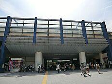 赤羽駅(徒歩18分)