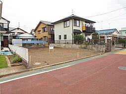平塚市中原3丁目