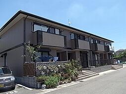 [テラスハウス] 兵庫県姫路市飾磨区中島3丁目 の賃貸【/】の外観