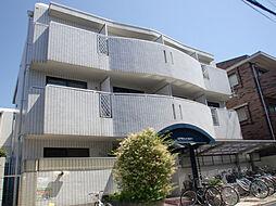 エクセレント武庫川[305号室]の外観