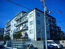 千島ハウス[1階]の外観