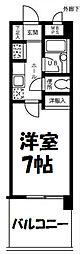 シマネ第2ビル[3階]の間取り