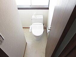 トイレは洗面脱...